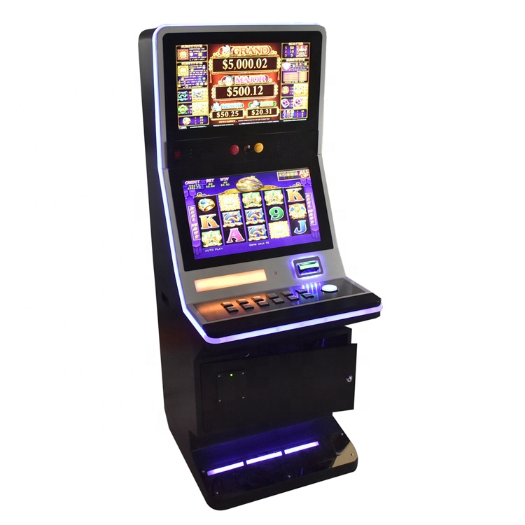 купить игровой автомат казино цена
