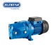 V china 1hp small single phase electric submersible water pump