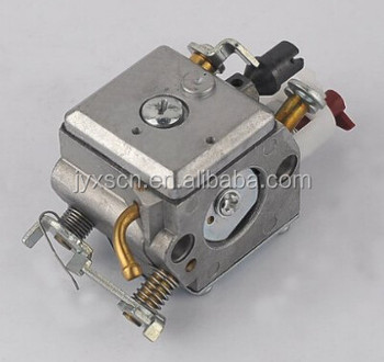 Carburetor Carb For Hus Chainsaw 345xp 359 Xp New (zama Style ...