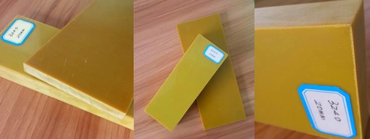 Epoxy Fiberglass Laminate Sheet 3240(id:9931687)  Buy China