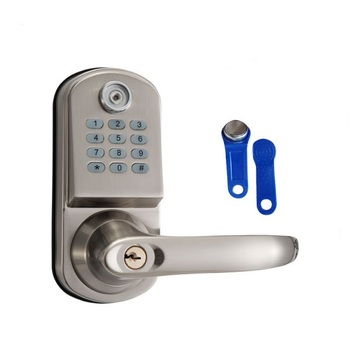 Digital Door Knob Lock With Keypad For Commercial Use
