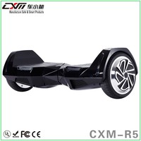electric smart balance wheel hoverboard off road scooter with UL2272 certification CXM South Africa