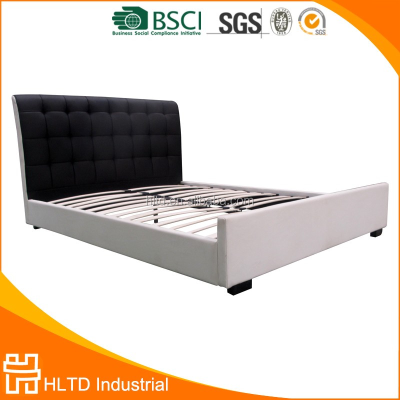 King Size Leather Sofa Bed