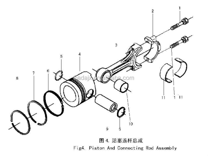 Supply Fujian Lijia Sl2100 Sl2105 Sl2110 Sl3100 Sl3105 Sl4100 Sl4105