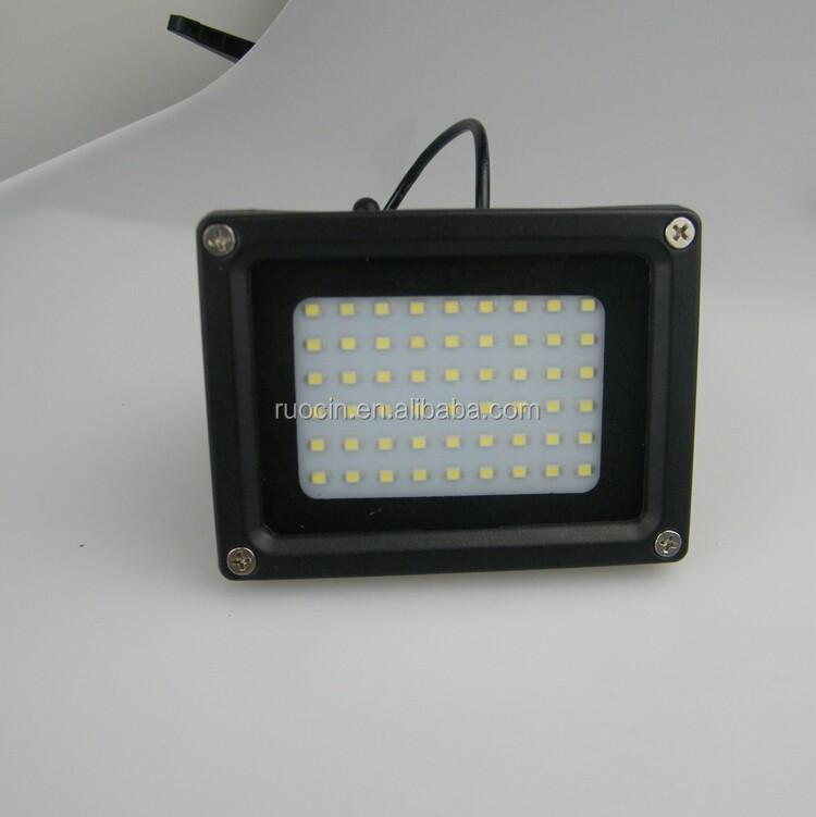 Wireless remote control outdoor light sensor switch led spotlight wireless remote control outdoor light sensor switch led spotlight aloadofball Gallery