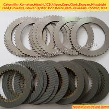 230-4017 brake disc replacement paper friction plates clutch