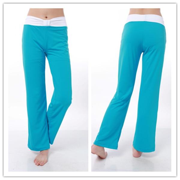 Hot Selling Yoga Clothes Yoga Pants Women Kyodan Yoga Wear