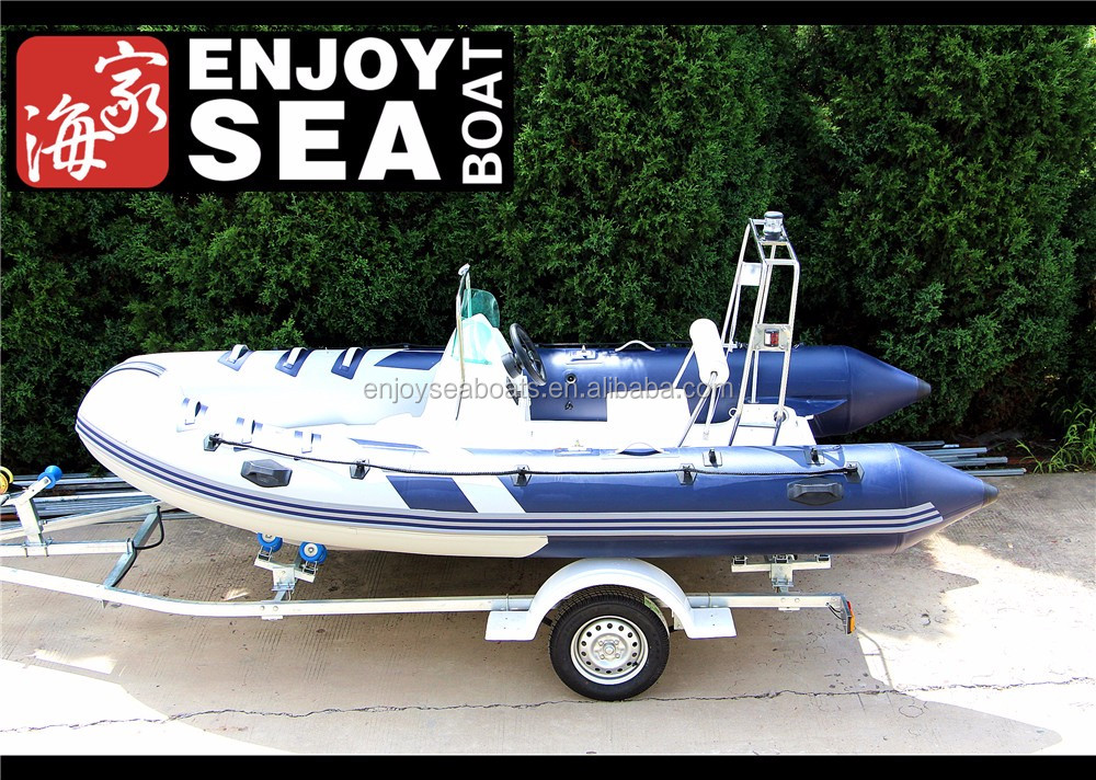 PVC CE rigid hull fiberglass inflatable <strong>boat</strong>!