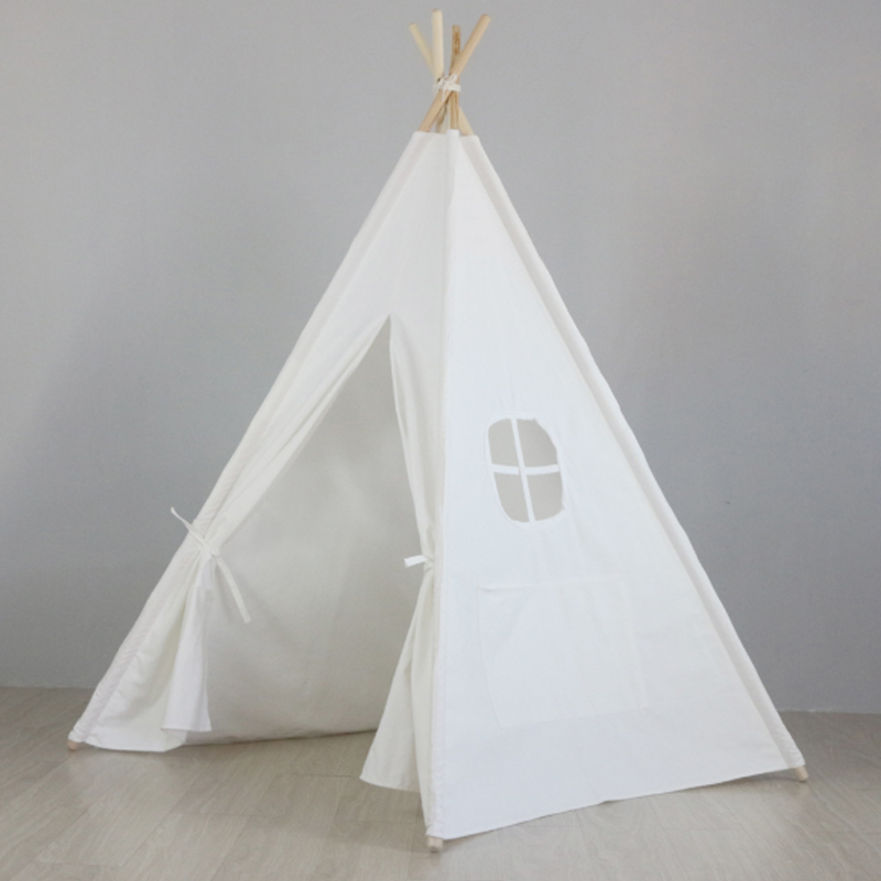 official photos b1f58 f44c4 Amazon Hot Selling Tent High Quality Kids Play Tent House Cotton Canvas  Children's Teepee Indian Tepee Tents - Buy Indian Tepee Tents,Indian Tepee  ...
