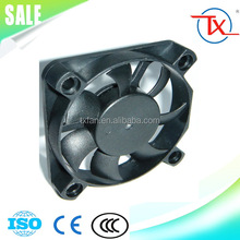 water air cooling fan 5v axial flow fan round nylon folding fan 60mm