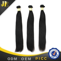 10 12 14 inches full cuticle silky straight JP Hair combodian virgin unprocessed human hair in new york