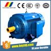 YE2 IE2 standard three-phase ac electric motor 22kw 3000rpm