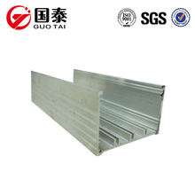China factory manufacture aluminium extruded heat sink aluminum profile reasonable titanium price