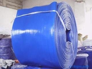 8 lay flat hose