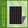 low price good quality solar panel for mini hydro turbine for sale