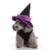 Witch Pet Dog Holiday Clothes Halloween Dog Costumes