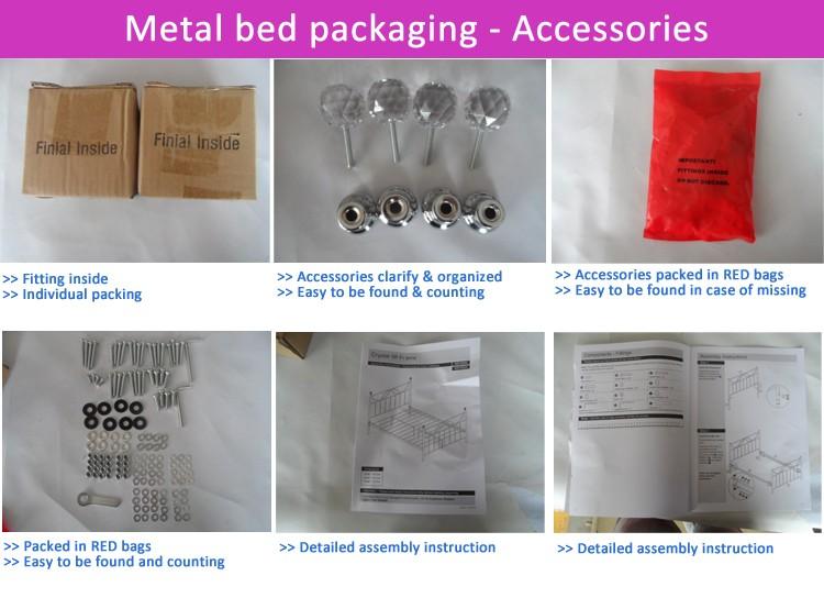 Bunk Bed Space Saving Kids Bed Metal Furniture Buy Space
