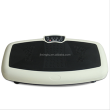 Hot Sell Power Max 3d plate vibrator Improve Metabolism Machine
