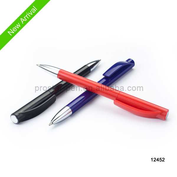 Factory sale various widely used advertising plastic ball point pen