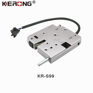 KERONG New self locking deadbolt lock for vending machine