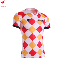 Top 14 college di rugby maglie rugby league maglie