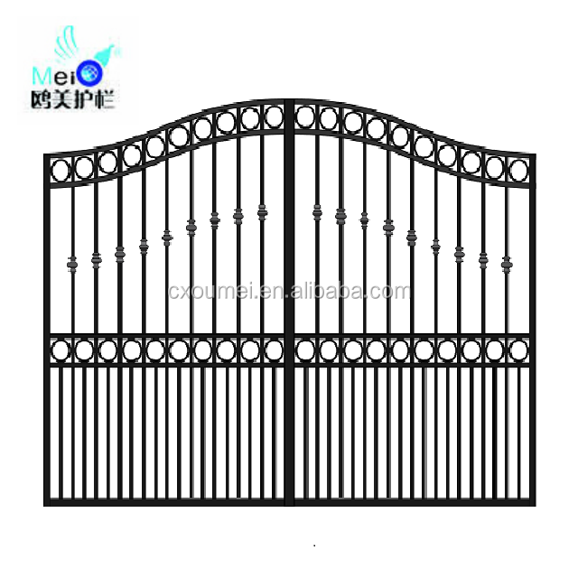 Iron Gate Designs, Iron Gate Designs Suppliers and Manufacturers at ...