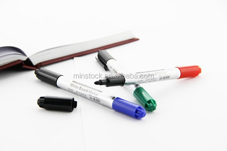 double head whiteboard marker