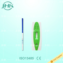 JHK rapidly accurate one step pregnancy strip
