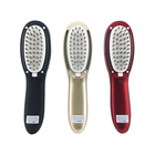 Beauty Care Anti Lice Electric Human Hair Growth Comb