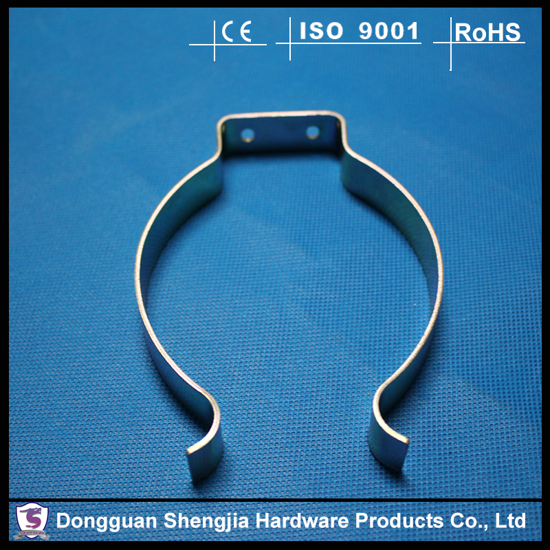 cord clip speciality fasteners & metal stamping clip spring steel