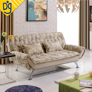 Contemporary House Demountable Sleeping Klik Klak Milano Sofa Bed