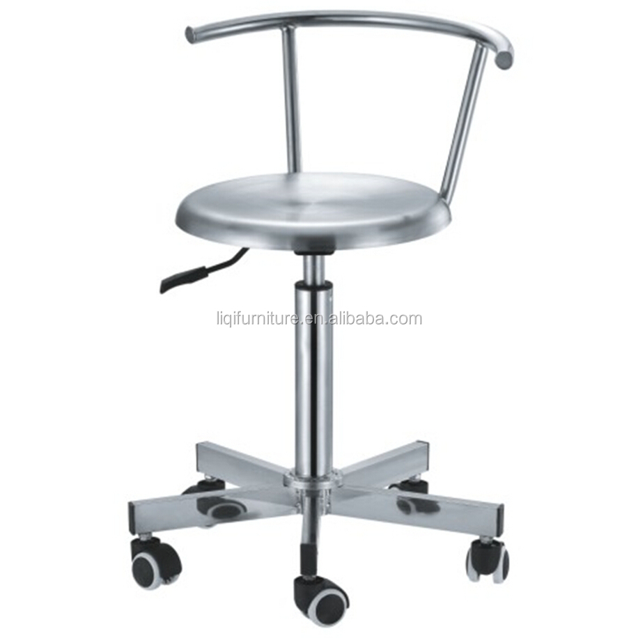 Stainless Steel Lab Stool Chair  sc 1 st  Foshan Shunde Liqi Furniture Co. Ltd. - Alibaba & Stainless Steel Lab Stool Chair View lab stool chair LIQI ... islam-shia.org