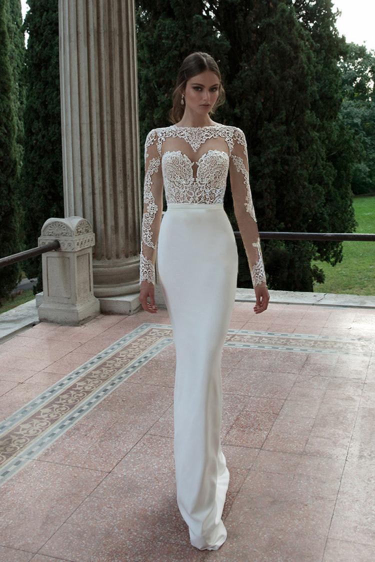 332ef4816916 Aliexpress.com : Buy Don's Bridal 2017 New Fashion Mermaid Wedding ...  Aliexpress Com Buy Don 39 S Bridal 2017 New Fashion Mermaid Wedding