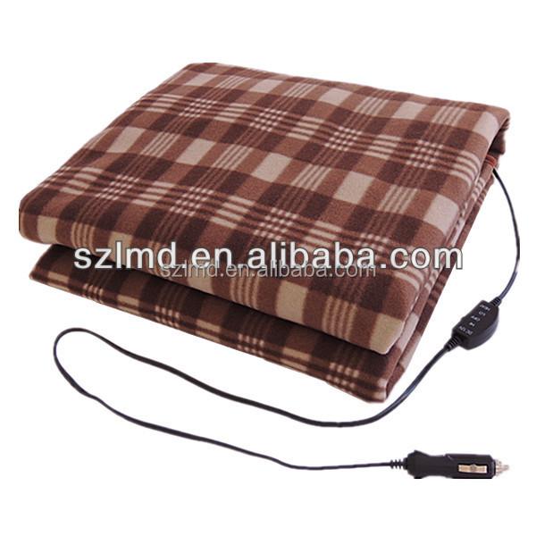 2014 Car Thermal Blanket Electric Heating Car Blanket Buy