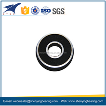 chrome steel Deep Groove Ball Bearing 37mm