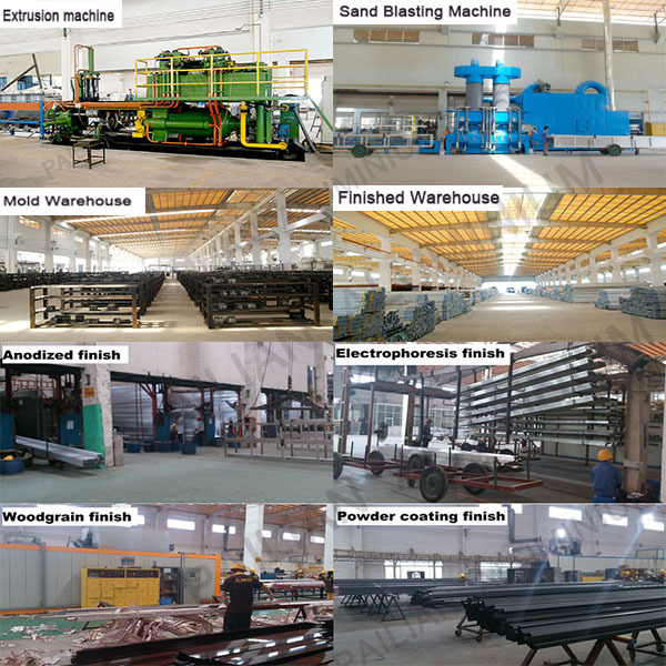 Hot!top quality aluminium billet China Manufacturer extrusion aluminium scaffold online shopping india