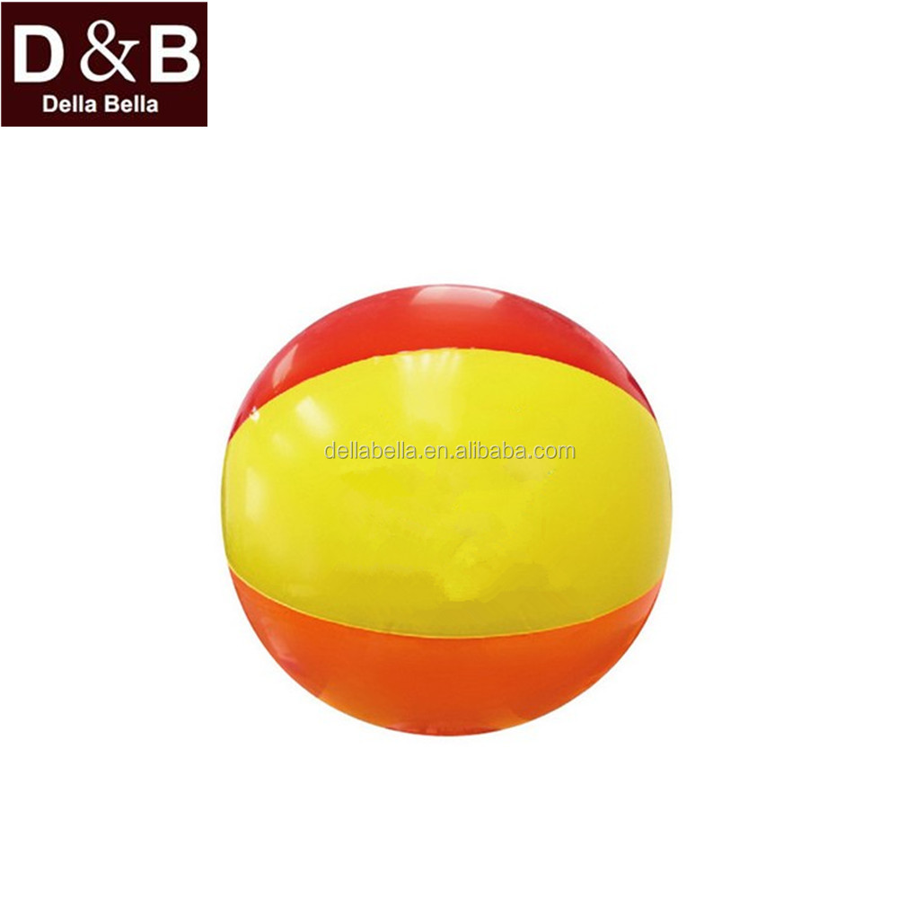54714-012 Fashionable new model factory price pvc beach ball