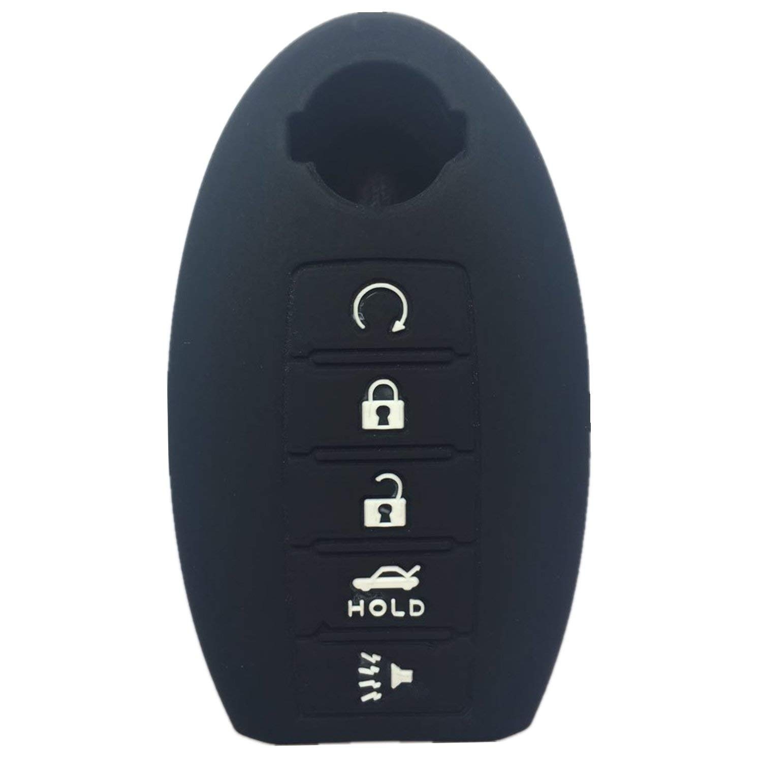 Cheap Nissan Blade Key Find Deals On Line At New Keyless Entry Remote Control Car Fob Replacement For Kbrastu15 Get Quotations Rpkey Silicone Cover Case Protector 2013 2014 2015