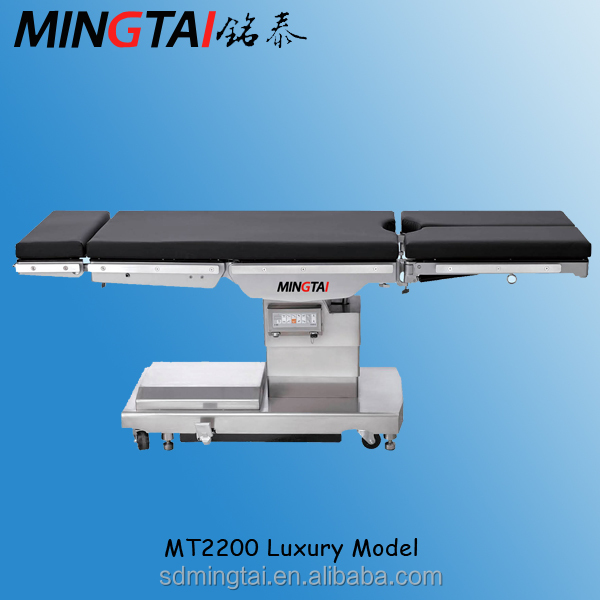 Hospital X-ray Surgical Operating Table Equipment Medical/Surgical Devices/Electrical MT2200