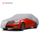 Wholesale Fast Portable Retractable Waterproof Parking Car Cover Car Body Dustproof Cover CC-04