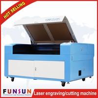 Stone Plexiglax plastic MDF Wood Acrylic CO2 laser cutter