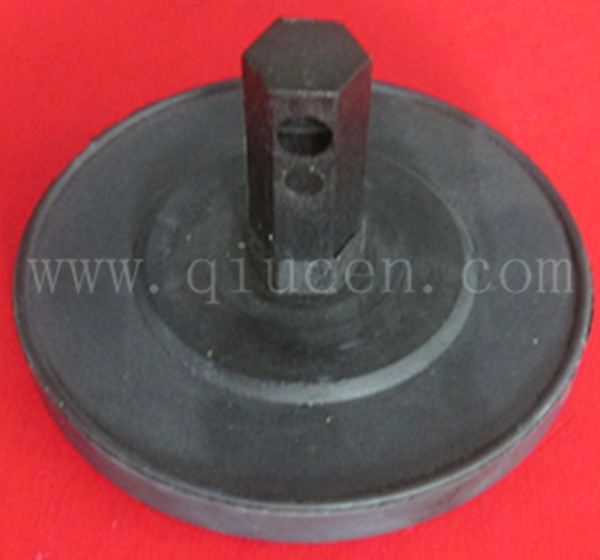 Vacuum Suction Cups / Suction Cups With Screw And Nut / Glass Table Suction  Cups