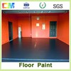 ROHS Standard Anti -dust Anti - skid Resin Epoxy Floor Coating For Wholesales