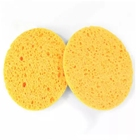 facial cleaning sponge wet cellulose cleaning sponges/compressed cellulose sponge