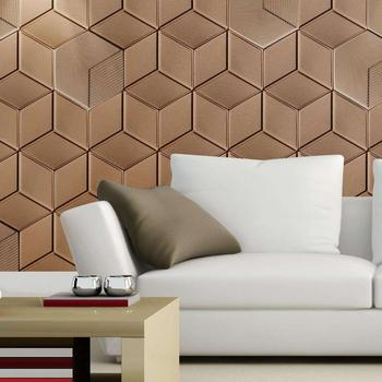 Be Well Liked Interior Wall Panel / Decorative Wall Panel / False Ceiling Panel