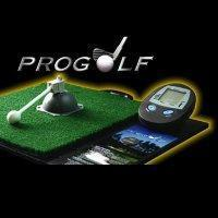 Patented Golf Swing Practice Devices, Golf Training Aids