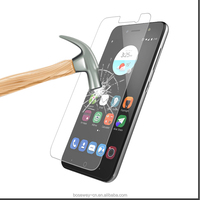 High quality tempered glass screen protector for ZTE Blade A520