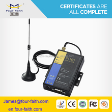 Low price sms Modem wireless GSM/GPRS modem with sim card slot & RS232/RS485 interface F1103 for SCADA & Telemetry