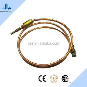 18 Inch Replacement Thermocouple For Gas Furnaces Boilers