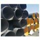 1300mm Diameter Steel Belt Reinforced HDPE Corrugated Drainage Pipe